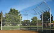 Baseball Softball Fences