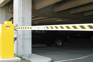 Vehicle Barrier Gate Installation Twin Cities
