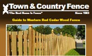Fence Materials Twin Cities
