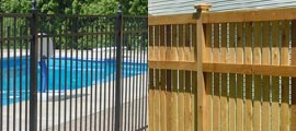 Fence Design Styles