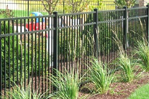 Fence Warranties MN