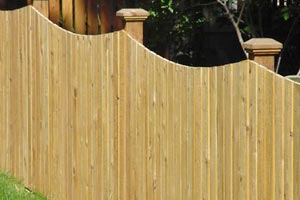 Fence Materials Warranties MN