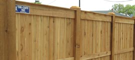 Commercial Fencing Constractor
