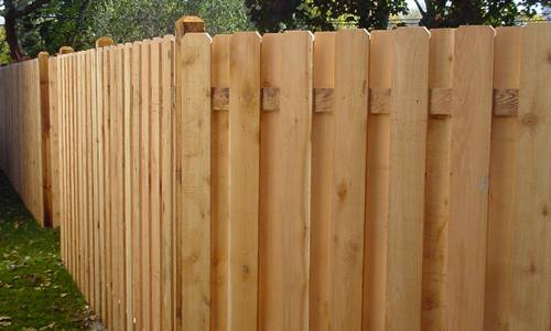 wood privacy fences. Wood Privacy Fences