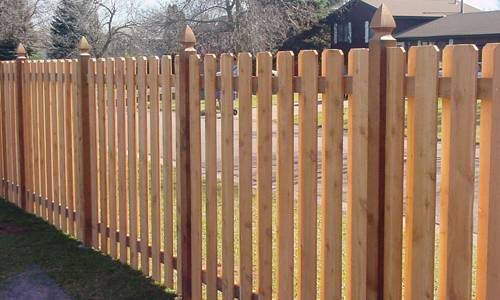 MN Fence Company Minneapolis St Paul