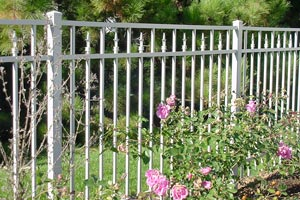 Aluminum Fence Cost Minneapolis St Paul
