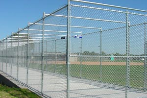 Baseball Batting Cage Installation Minneapolis St Paul
