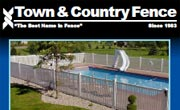 Fence Supplies Catalog