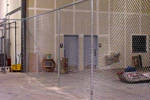 Chainlink Partition Fencing