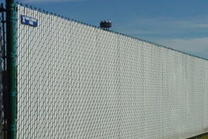Chain Link Security Fencing Minneapolis St Paul