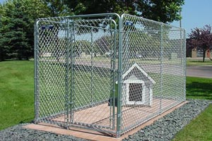 Pool Fences Dog Horse Fencing Minneapolis St Paul Mn