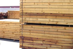 Fence Building Suppliers Twin Cities