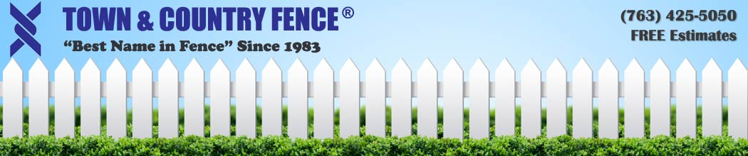 Fence Company Minneapolis St Paul