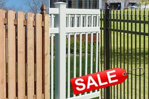 Fence Cost Prices