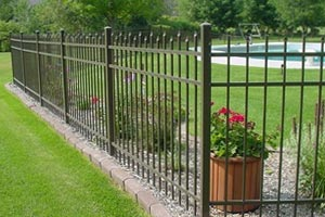 Fence Materials Supplies MN