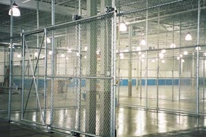 Indoor Safety Partitions Twin Cities