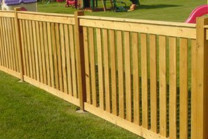 MN Professional Fence Installation