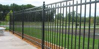 Minnesota Fence Installation
