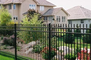 Install Fences Minneapolis St Paul
