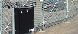 Security Gate Operators