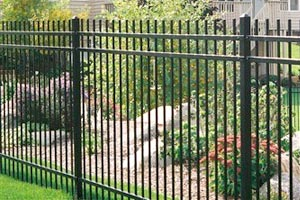 Steel Fence Cost Prices Mn