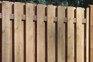 Privacy Wooden Fences Twin Cities